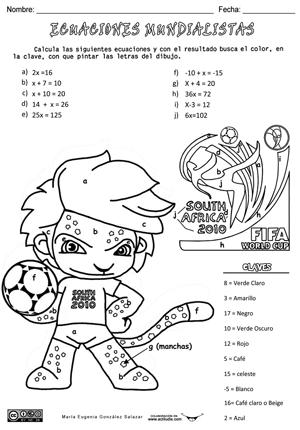 Ecuaciones 004P