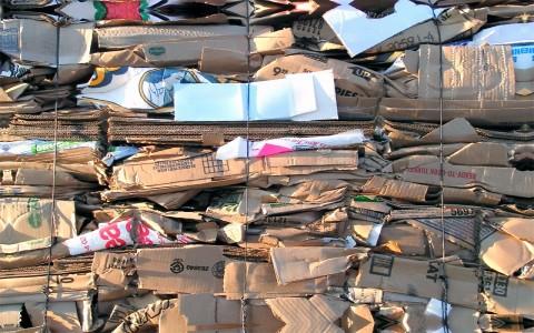 La importancia de reciclar papel y cartón