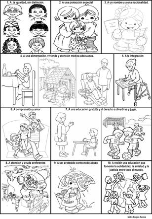 Derechos del Niño-p
