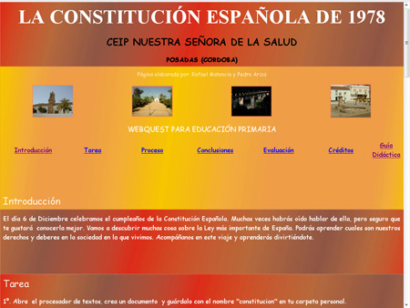 webquestconstitucion
