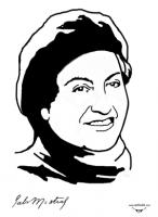 Gabriela Mistralp