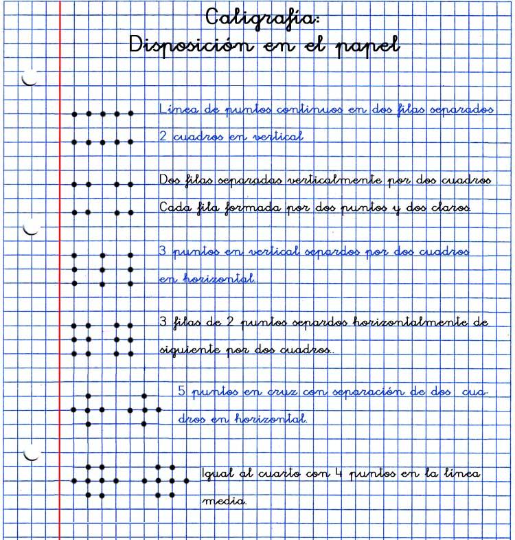 Caligraf a trabajar una letra bonita actiludis - Como mejorar la caligrafia ...