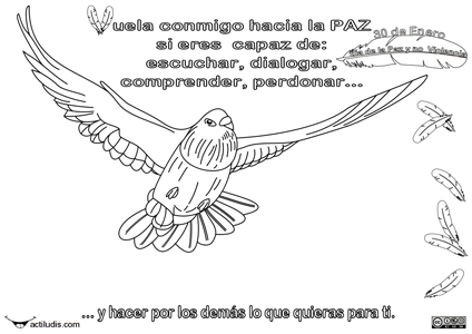 Dia De La Paz Brenda Text Images Music Video