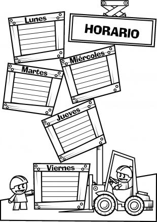 Varias propuestas, para la realización de calendarios escolares, de