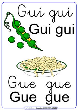 Decoración Gue Gui Actiludis