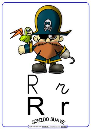 La R Suave Y La R Fuerte Primertic