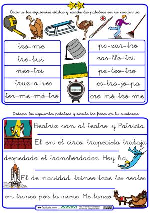 http://www.actiludis.com/wp-content/uploads/2012/07/Ordenar-palabras-y-frases-con-trabadas-Tr.pdf