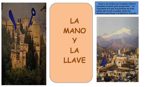 CUENTO ILUSTRADO LA MANO Y LA LLAVE-5