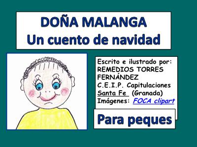 Doña Malanga