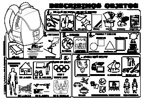 Describir Objetos BN P