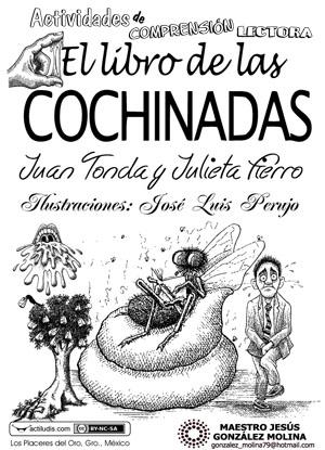 El libro de las cochinadas