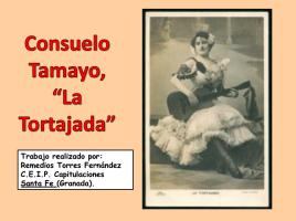Consuelo Tamayo