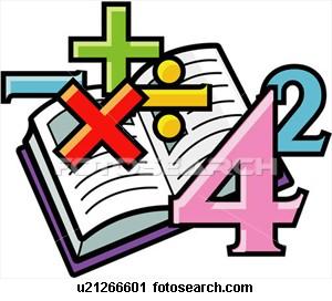 Resultado de imagen de matemáticas dibujos