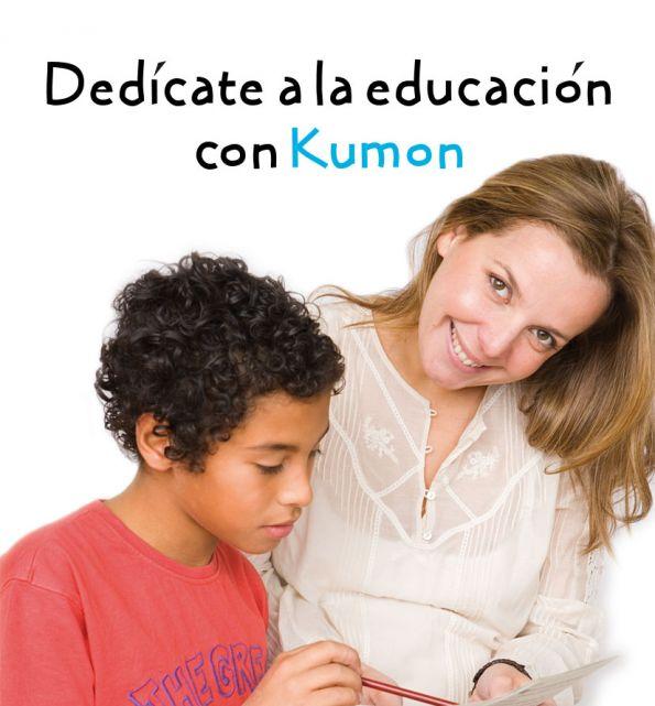 Kumon-Franquicias
