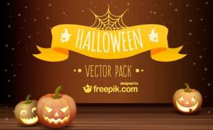 Halloween-Vector-Pack