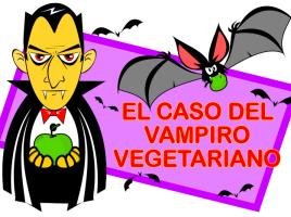 el caso del vampiro