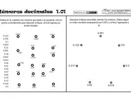Numeros decimales III