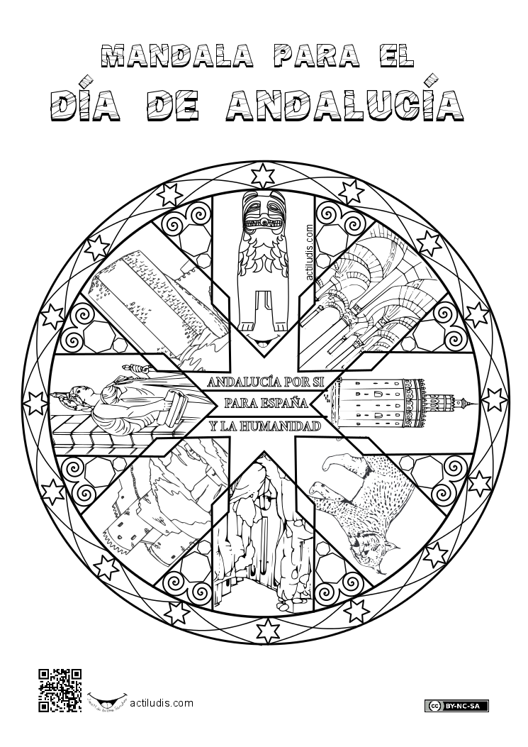 Mandala Archivos - Actiludis