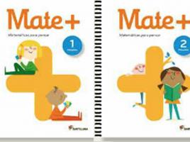 mate+ 1
