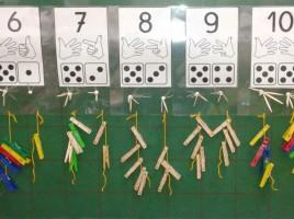 numeración  y descomposiciones