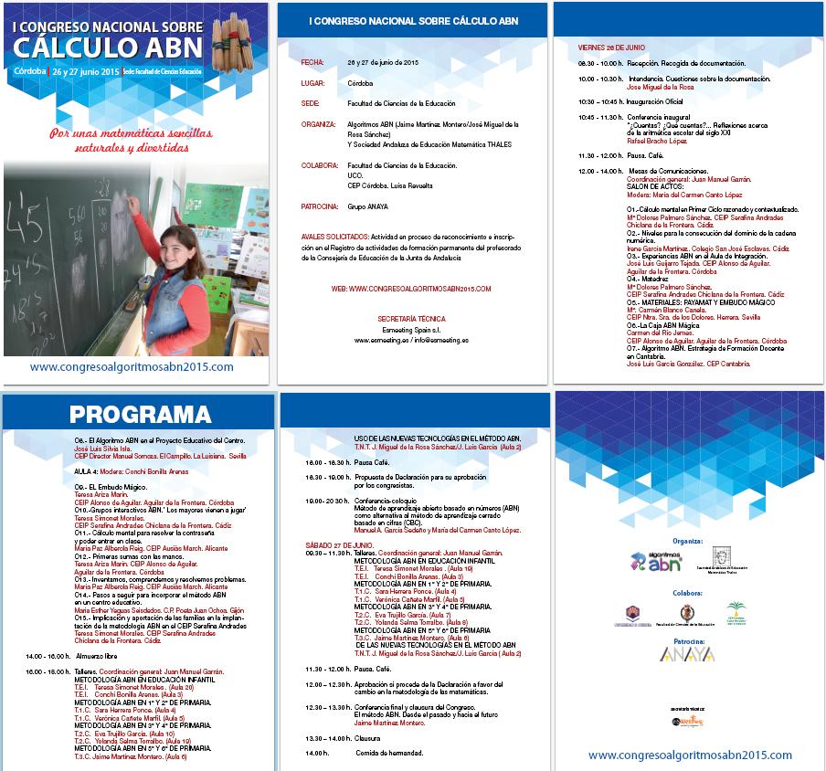programa congreso  abn