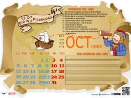 10 Octubre 2015