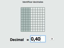 DECIMALES