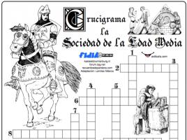01 La sociedad de la Edad Media