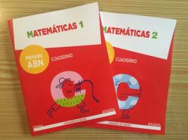 Cuadernos ABN 1 y 2